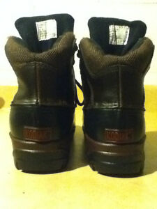 Women's Kodiak Winter Boots Size 8 London Ontario image 3