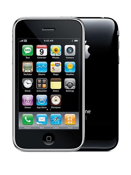How to Open iPhone 3