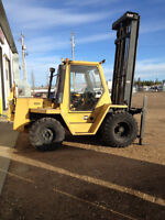 Forklift R80 for sale in Whitecourt
