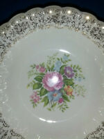 Miscellaneous Antique Dishes