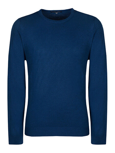 Men's Crew-Neck Jumpers