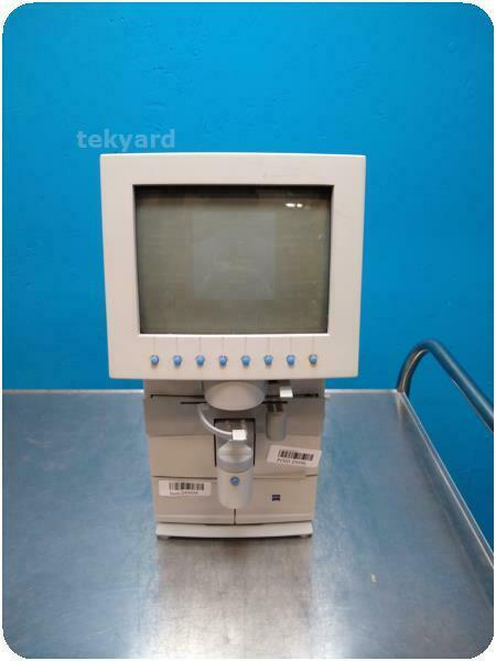 CARL ZEISS HUMPHREY LENS ANALYZER @ (249608)