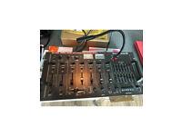 Bandridge MX6605 Stereo Mixer