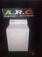ARC Appliance Solutions - Whirlpool Dryer D0077