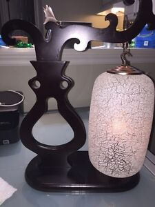 ONE OF A KIND ACCENT LAMP Kingston Kingston Area image 2