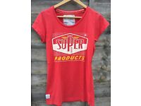 Super Dry female t-shirt