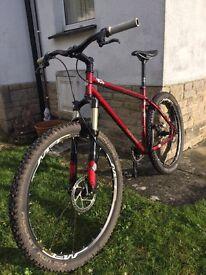 """Genesis IO ID singlespeed mountain bike 26"""""""