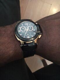 Tissot T Race Watch