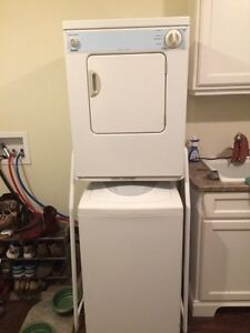 Apartment washer/dryer