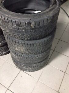 Continental Extreme Winter Contact 225/45/17 Set