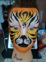 Face Painting & More / Maquilleuse et Plus
