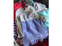 Girls clothes bundle over 60 items!