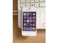 Iphone 4S 16gb White EE/Tmobile