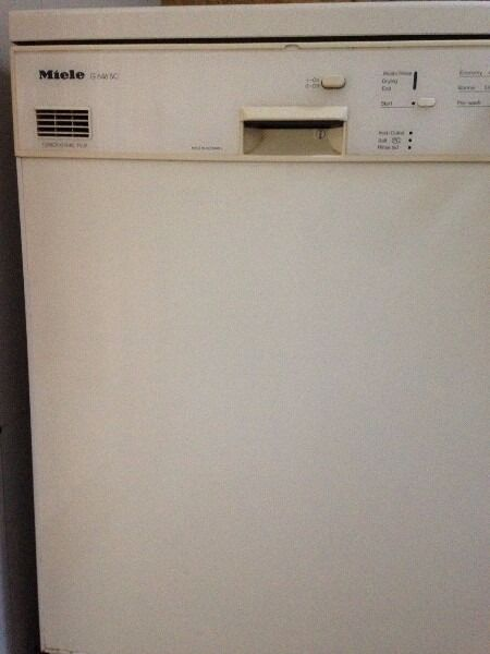 **JAY'S APPLIANCES**MIELE**DISHWASHER**FULLY WORKING**DELIVERY**