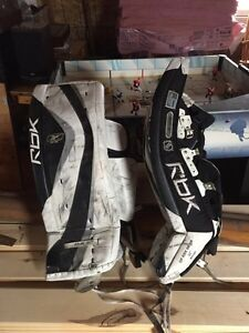 Goalie equipment Regina Regina Area image 2