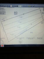 8 acre lots in dunlop north