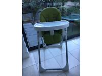 New Used High Chairs For Sale In Luton Bedfordshire