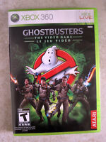 Naruto Rise of a Ninja / Ghostbusters - for Xbox 360