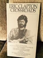 Eric Clapton collection