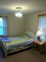 Room for rent near COGS & NSCC Middleton, 9 to 10 month lease