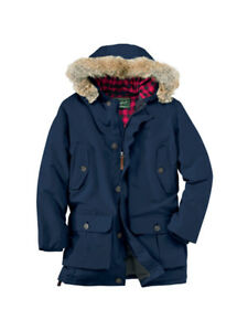BRAND NEW with tags Woolrich Arctic Parka L $275