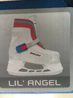 Patins pour jeune fille (grandeur 8) / skates for girls (size 8)