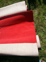 RED CARPET FOR YOUR WEDDING DECOR