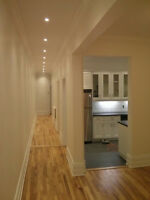 Beautiful 3 Bedroom Mile End Apartment With Parking