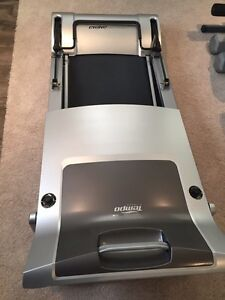 Tempo Evolve compact space saving treadmill for sale St. John's Newfoundland image 3