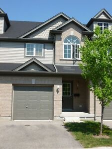 4 bedroom townhouse available September 1