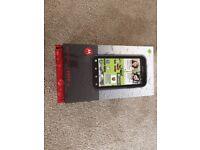 Motorola Defy Plus MB526 model mobile phone.