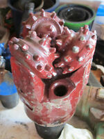 CASH for used Oilfield Drill Bits!!!