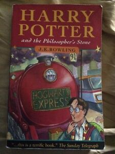 harry potter and the philosophers stone misprint on page 53