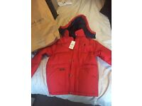 Ralph Lauren jacket m age 12/13