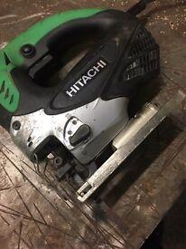 Hitachi jigsaw