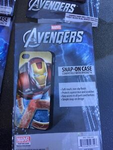 Marvel snap on iPhone cases.