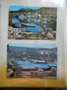 CANADIAN POSTCARDS Kawartha Lakes Peterborough Area image 2