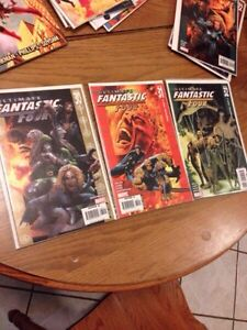 Marvel Zombies lot - First appearance of the Marvel Zombies Windsor Region Ontario image 5