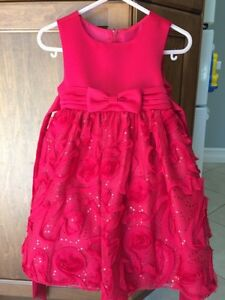 Christmas/ party dress 2T