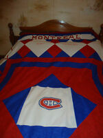 court point de Montreal canadian NHL