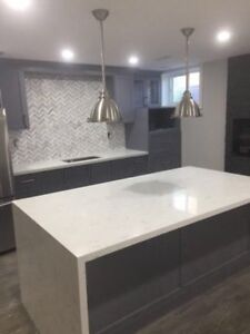 QUARTZ COUNTERTOPS > ON SALE NOW!!!