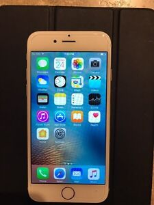 iPhone 6 | 16gig | Rogers | White/Silver
