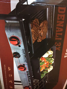 Costco Denali  stand up grill St. John's Newfoundland image 1