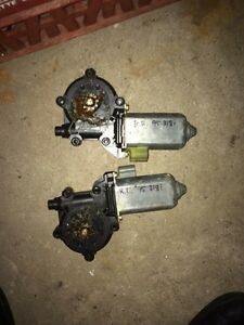 Bmw e36 3 series window motors West Island Greater Montréal image 1