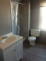 Central location, newly renovated 2 bedroom available June 1st