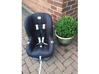 Britax Baby Child Car Seat