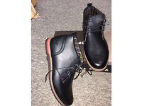 Men Armani Shoes