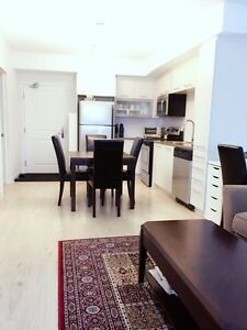 Downtown Private Bright 3 1/2 for sale!! Parking Inlcuded!