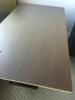 TABLE TOPS FOR 4 LIQUIDATION HIGH QUALITY
