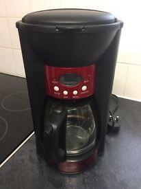 Logik coffee machine